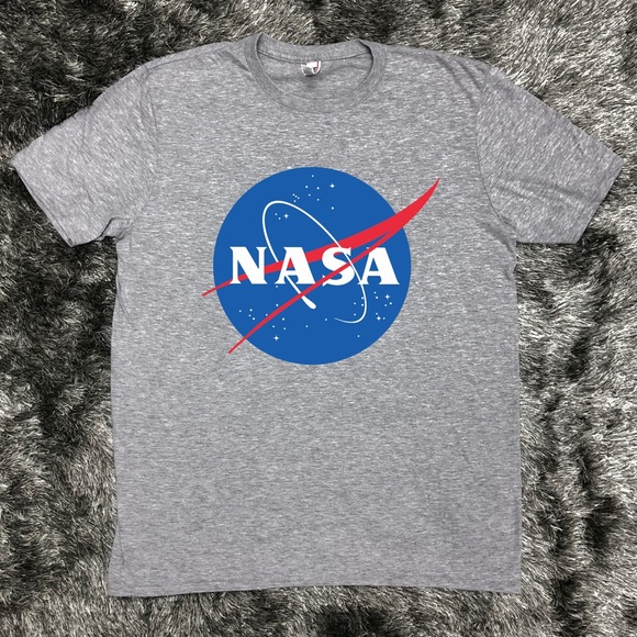 9911b9784 Anvil Shirts | Nasa Meatball T Shirt Vintage Retro | Poshmark